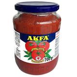 Afka Tomatenpuree Pot 720g