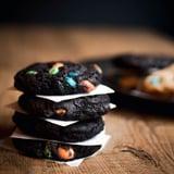 Chocolate M&M's Cookies