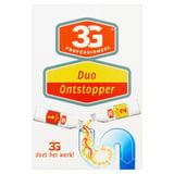 3G PROFESSIONEEL Duo Ontstopper