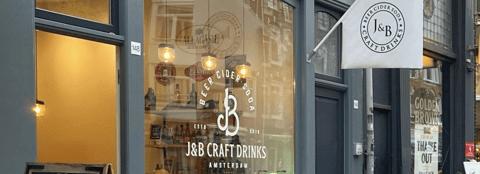 J&B Craft Drinks