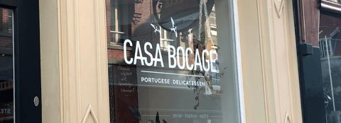 Casa Bocage