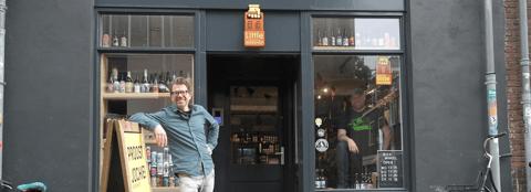 Little Beershop