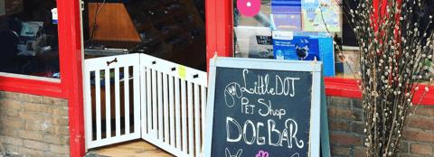 Little Dot Pet Store