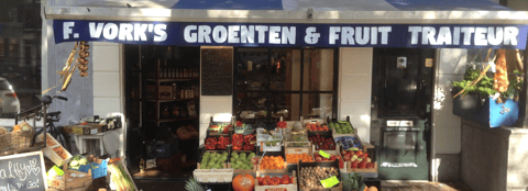 Frank Vork's Groenten, Fruit & Traiteur