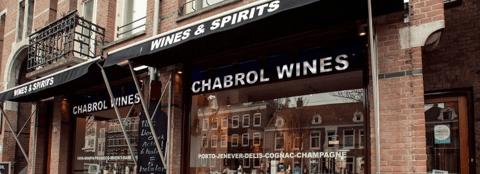 Chabrol Wines Overtoom