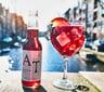 Doosje Amsterdam Tinto