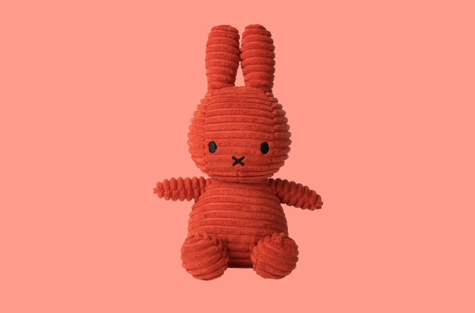 Miffy collection. Gone with the wind.