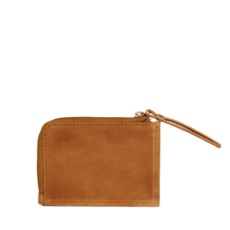O My Bag Coin Purse Eco Camel #1