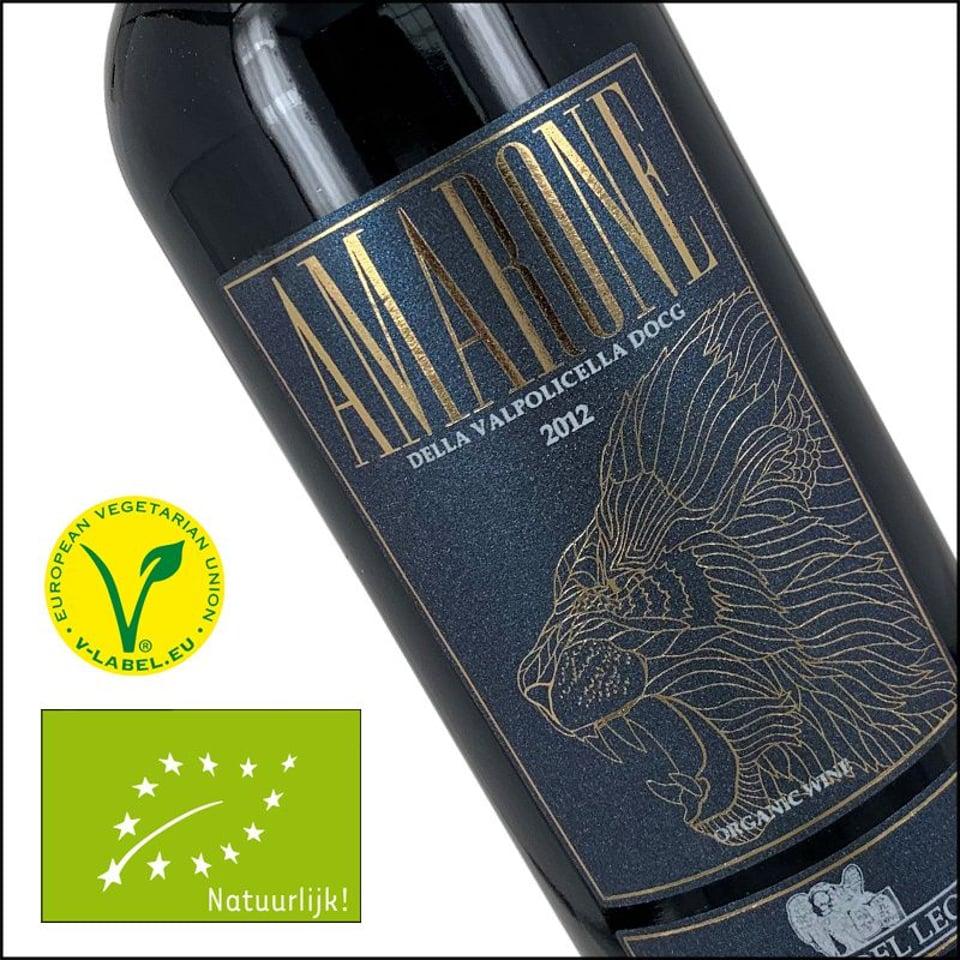 Domini del Leone, Amarone della Valpolicella DOCG, Italië (BIO -Vegan) #1