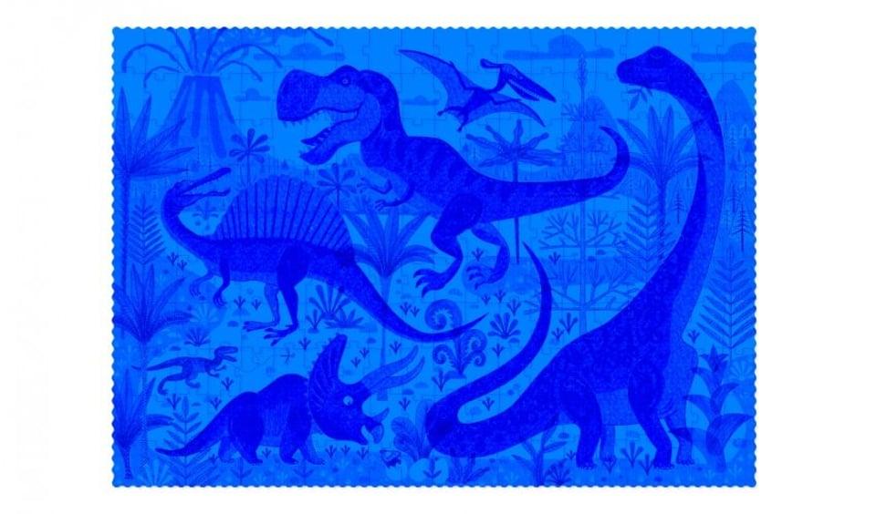 Londji Puzzel Discover Dinosaurus #2