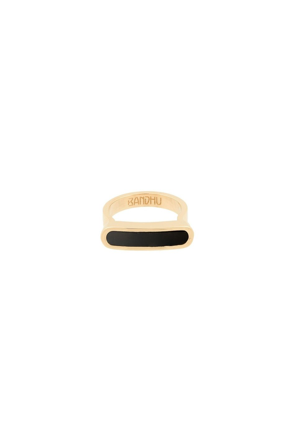 Energy Muse Ring - Gold #1