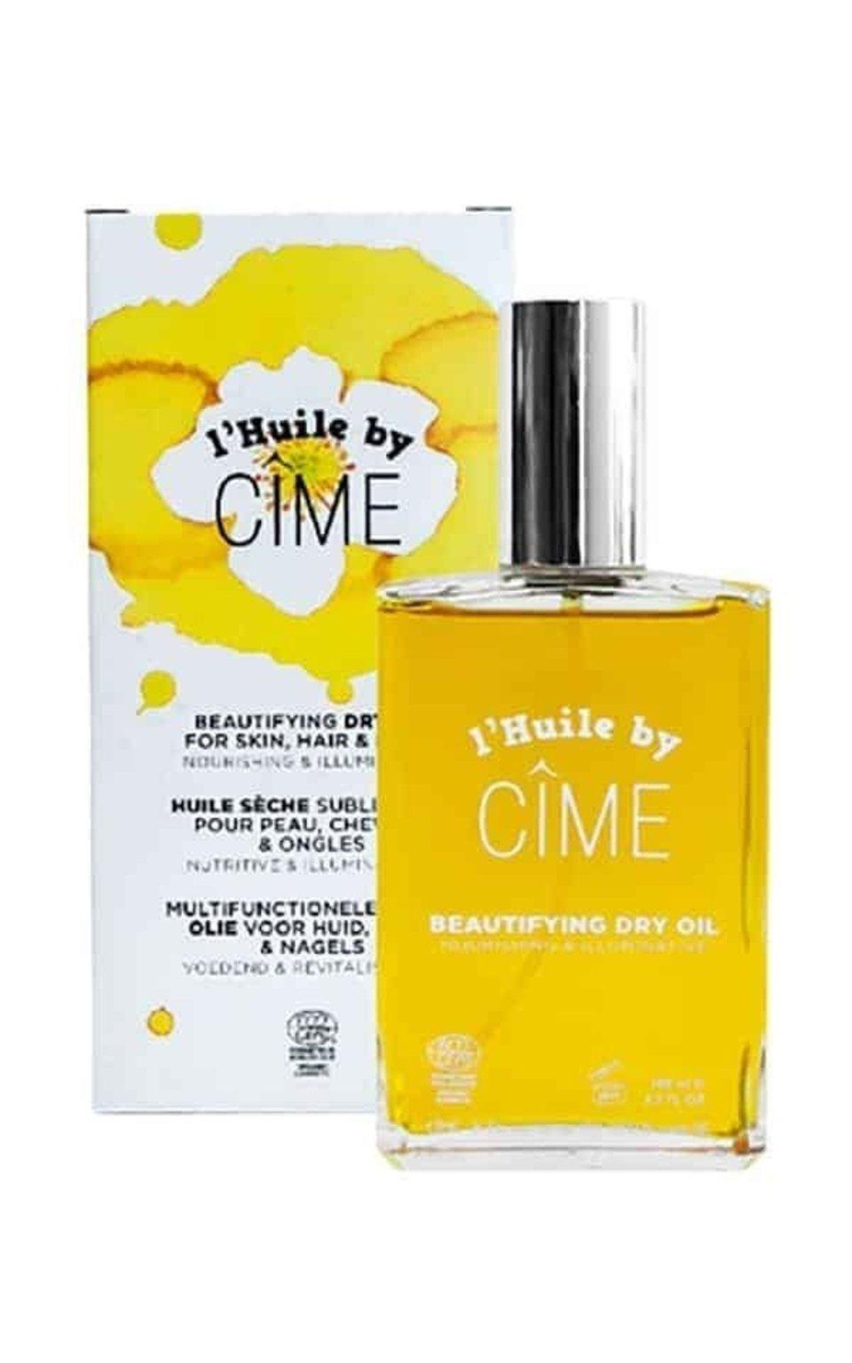 Multipurpose Oil - l'Huile by Cime