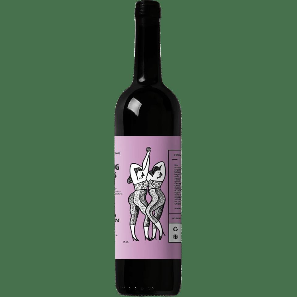 Twisting Sisters - Montepulciano 2019 #1