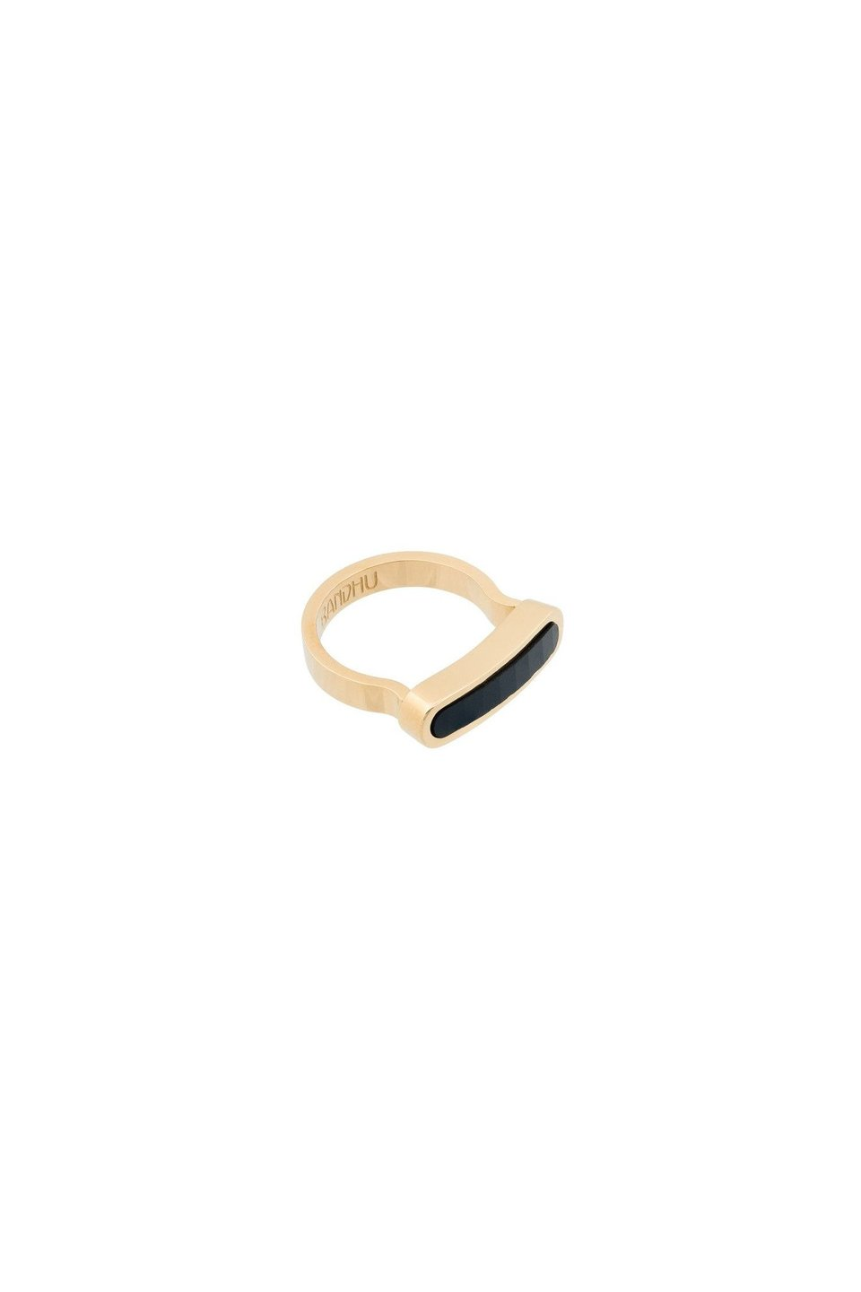 Energy Muse Ring - Gold