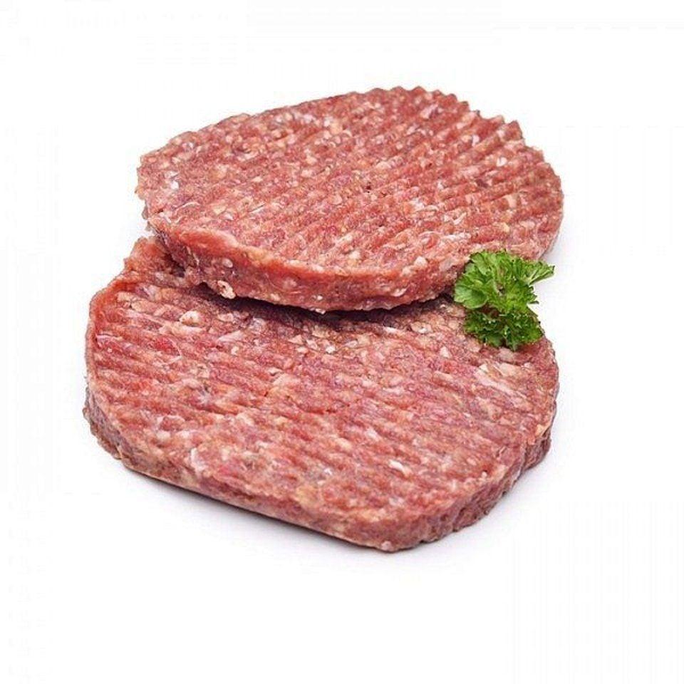 Bio Hamburger    2 stuks