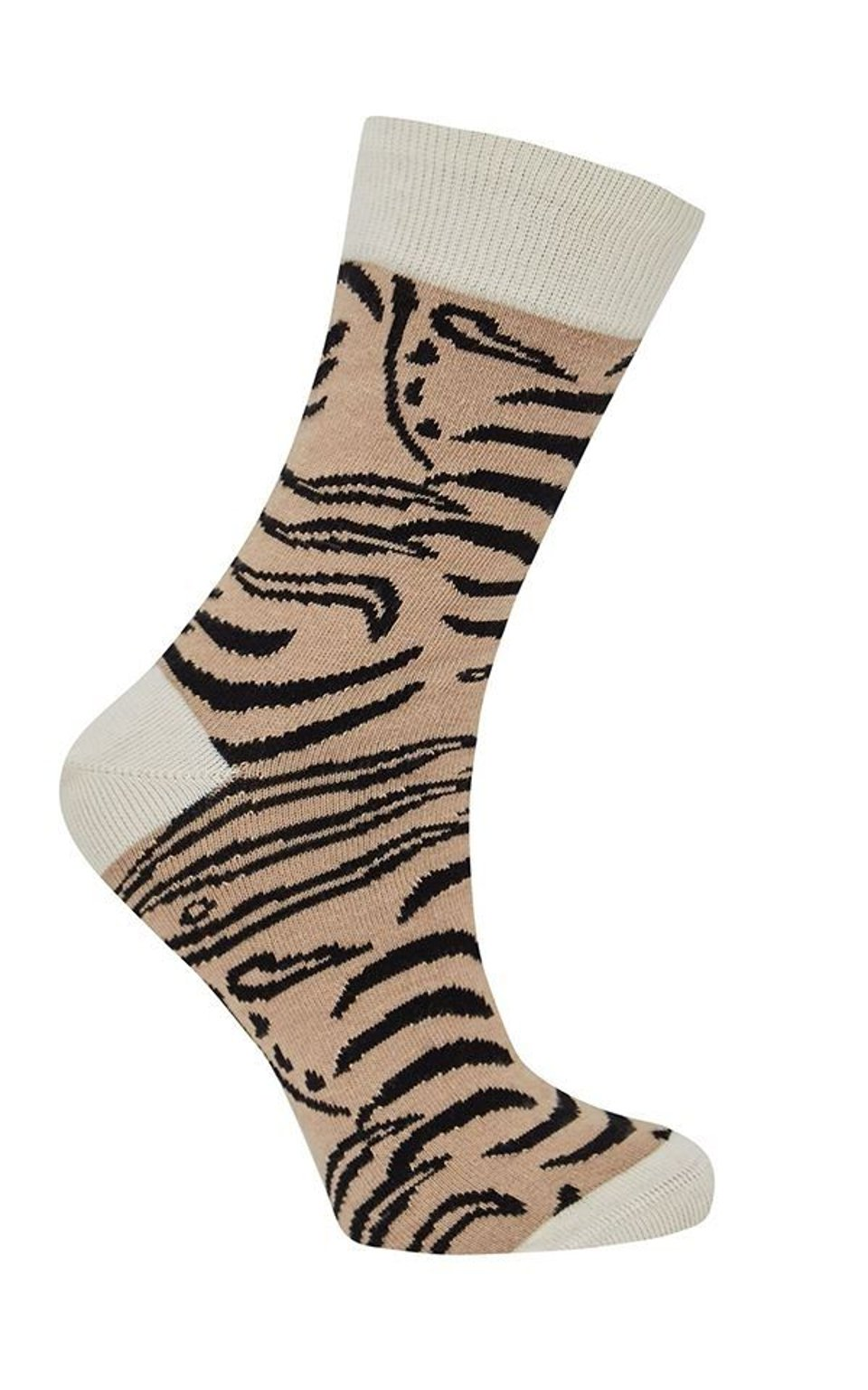 Socks Tiger #1