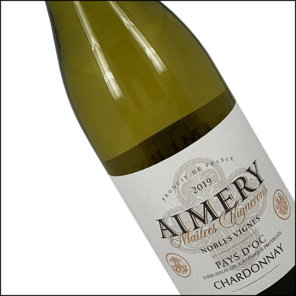 Aimery, Chardonnay, Frankrijk #1