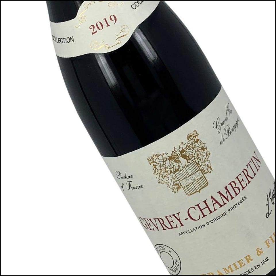 Gevrey-Chambertin, Bourgogne, Frankrijk #1