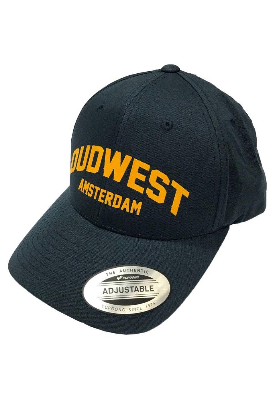 Oud-West Cap - Trucker
