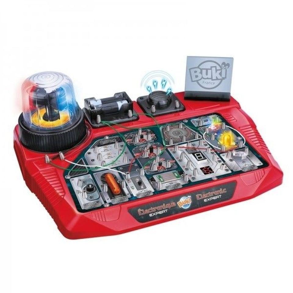 Buki Elektronica Expert #2