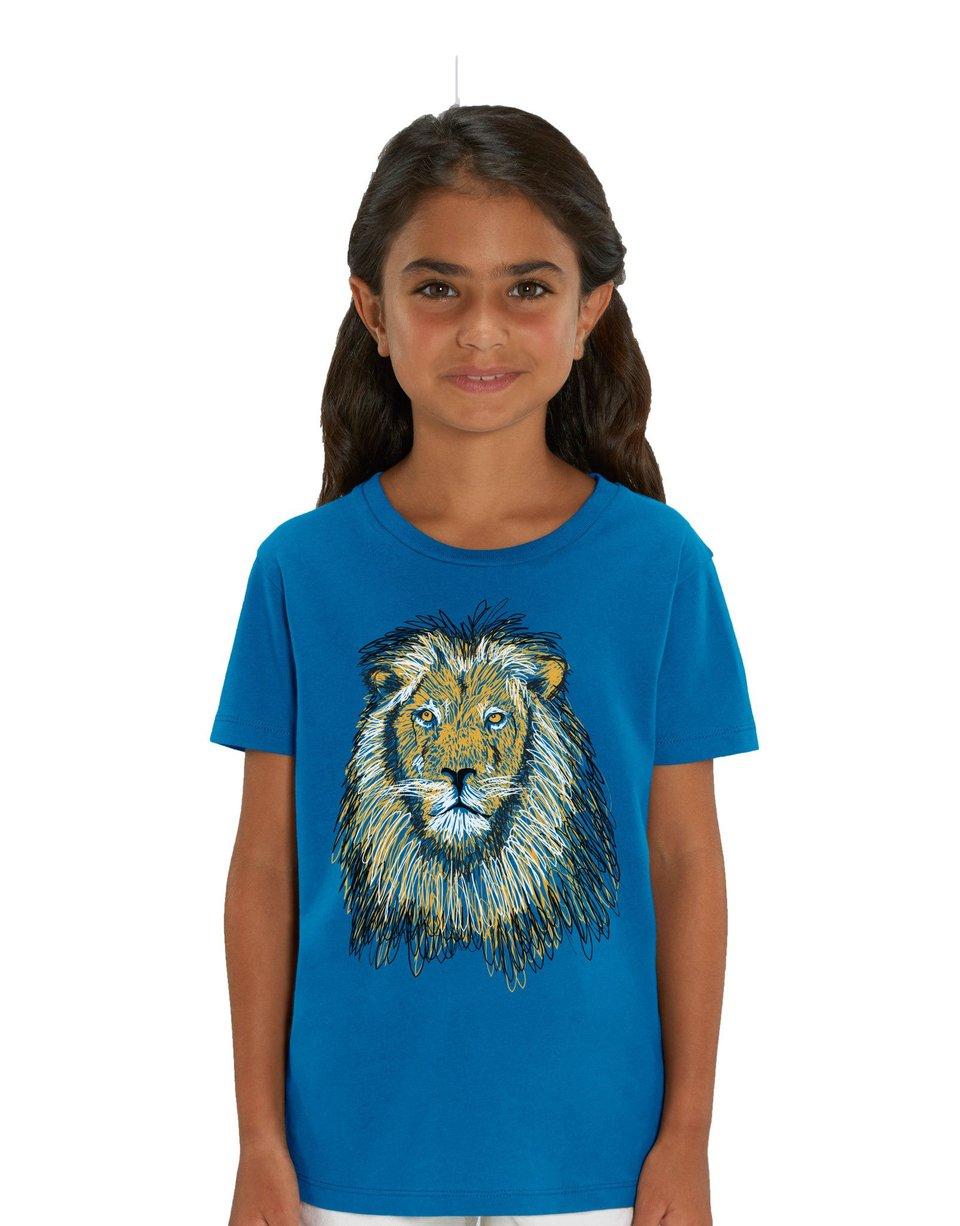 Leeuw T-shirt #1