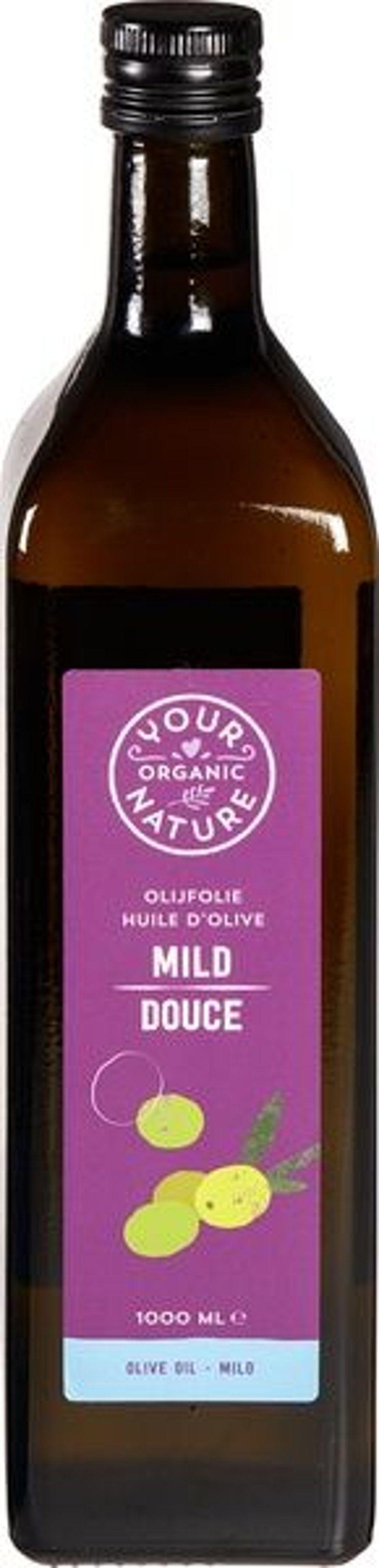 Olijfolie mild