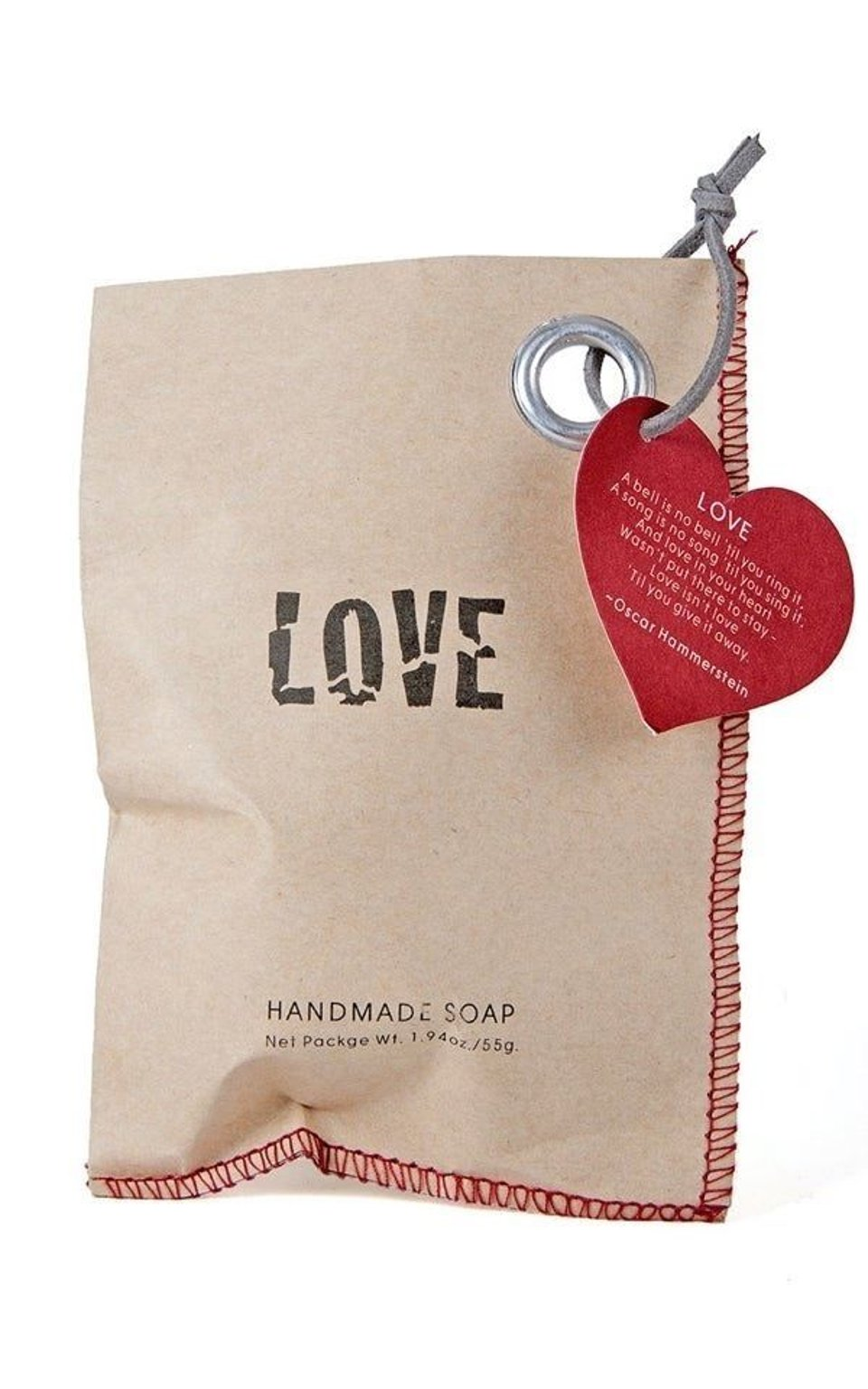 Soap Bag Love