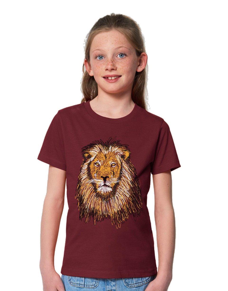 Leeuw T-shirt #2