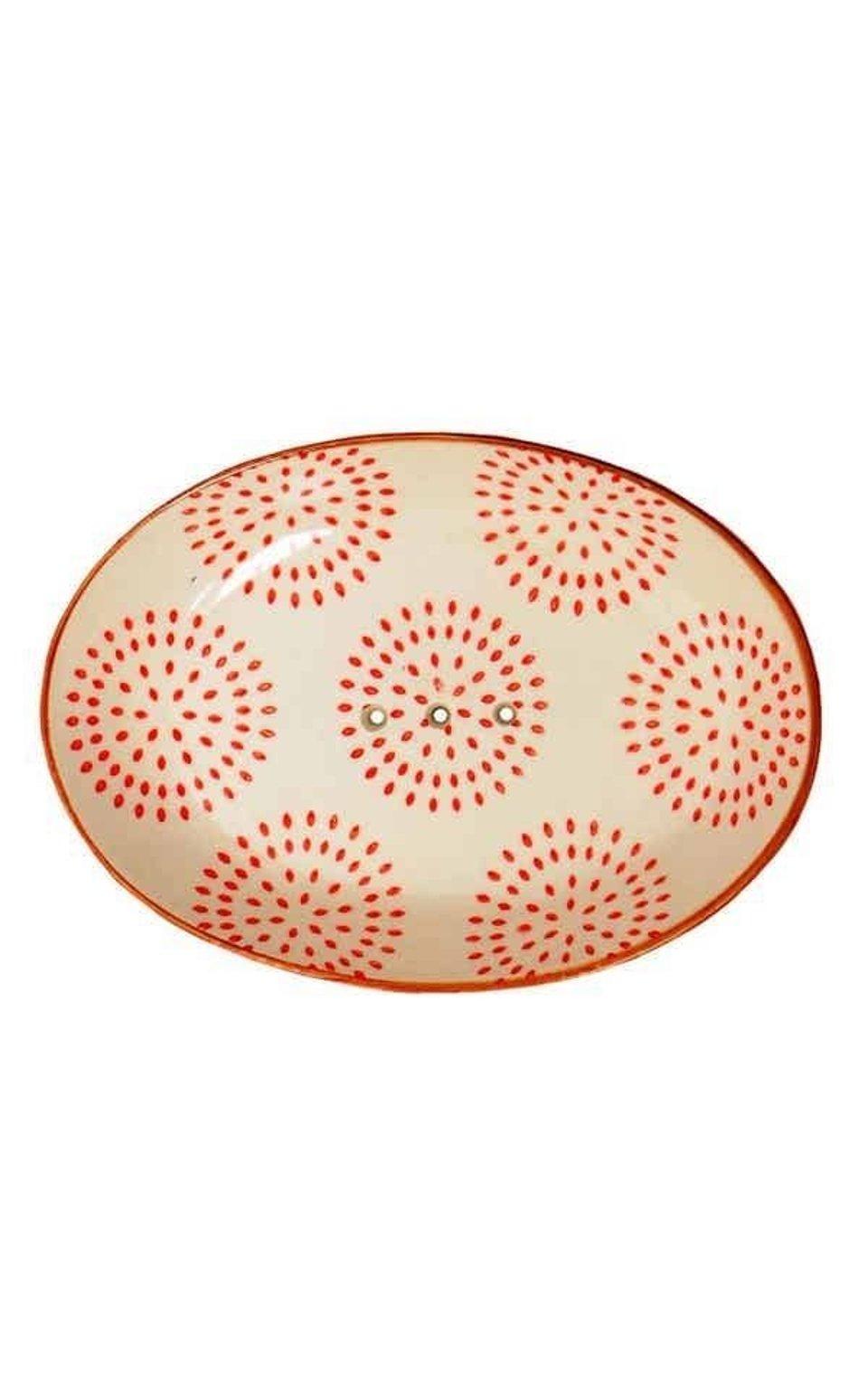 Soap Dish #1