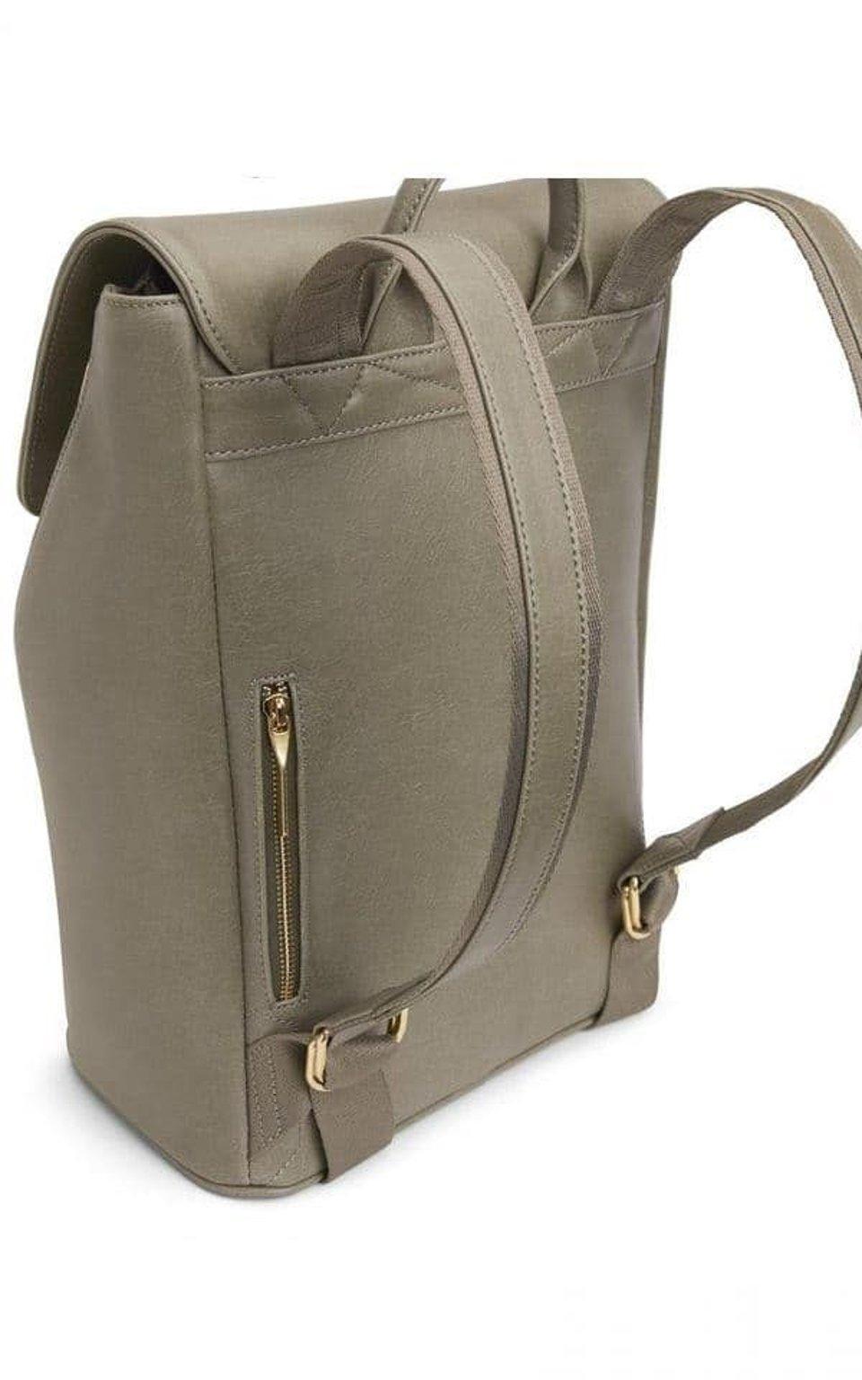 Backpack Fabi Vintage #4