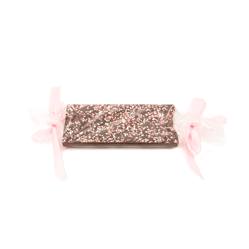 geboorte tablet roze