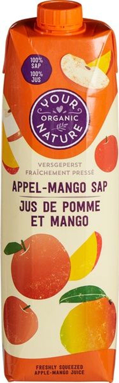 Appel mango