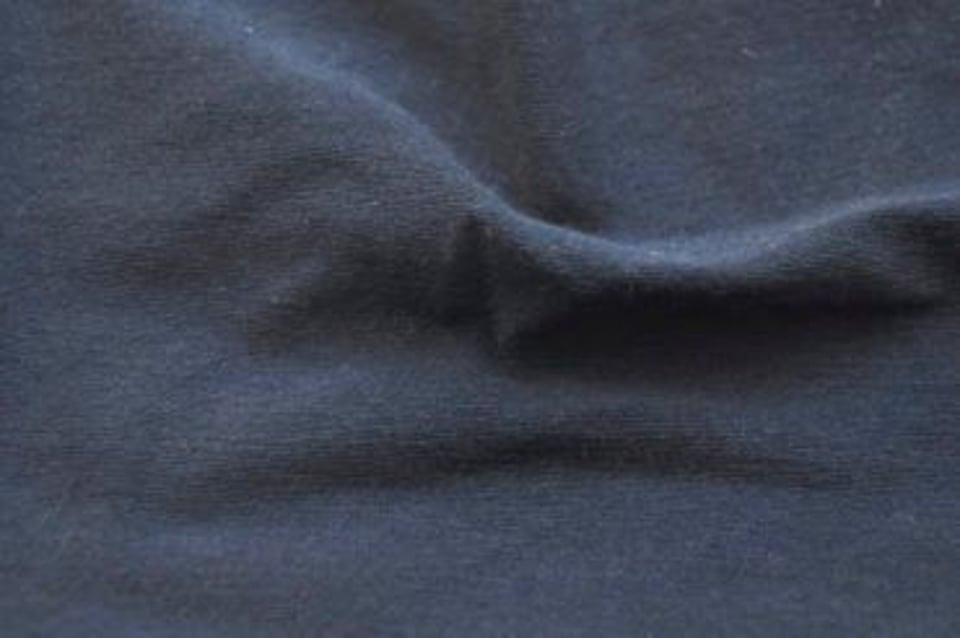 Sunday in Bed nachthemd Alicia in nachtblauw #3