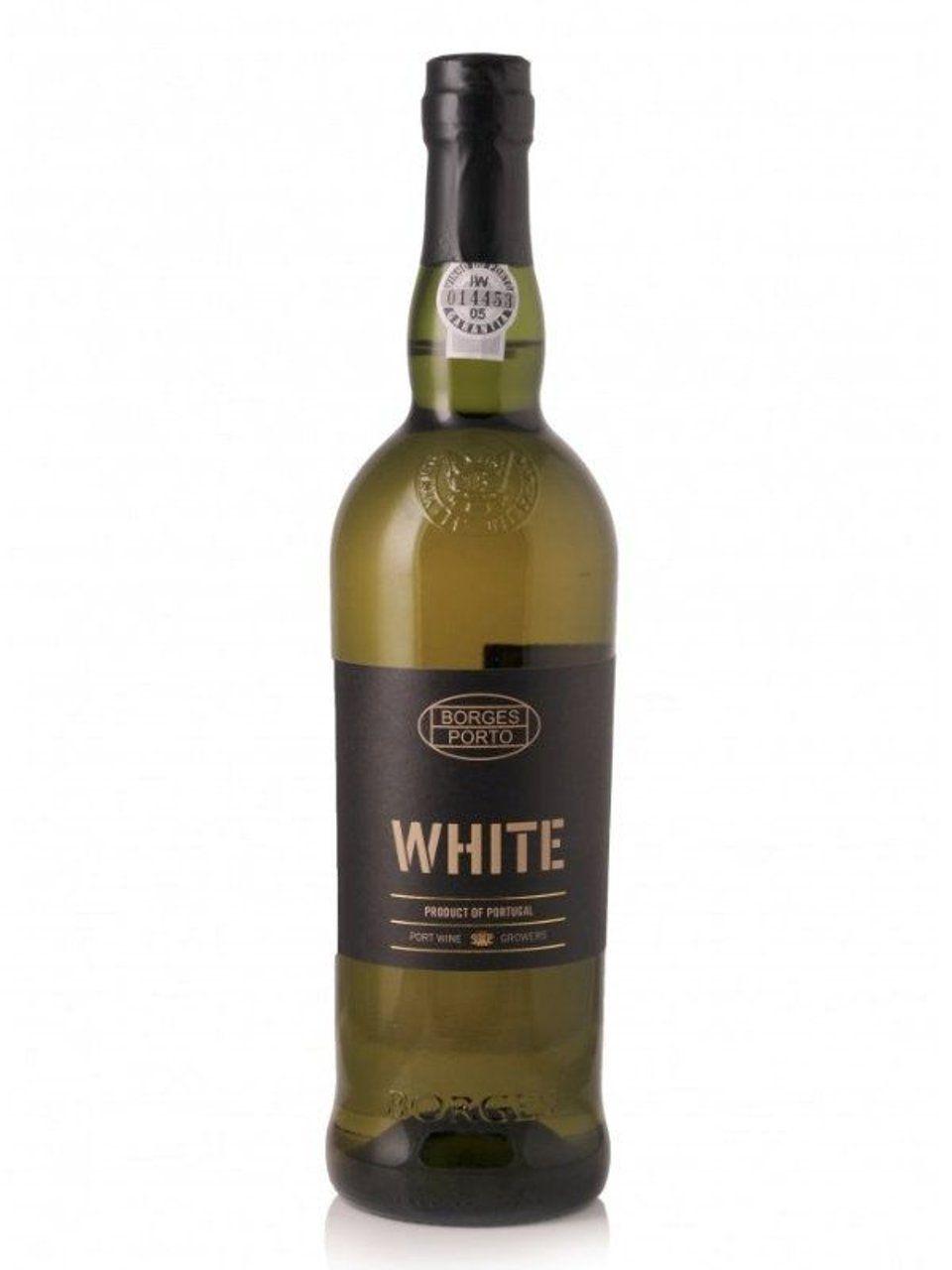 Borges White Port