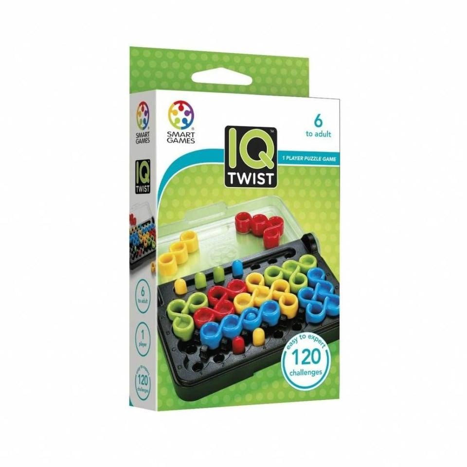Smart Games IQ puzzler Twist