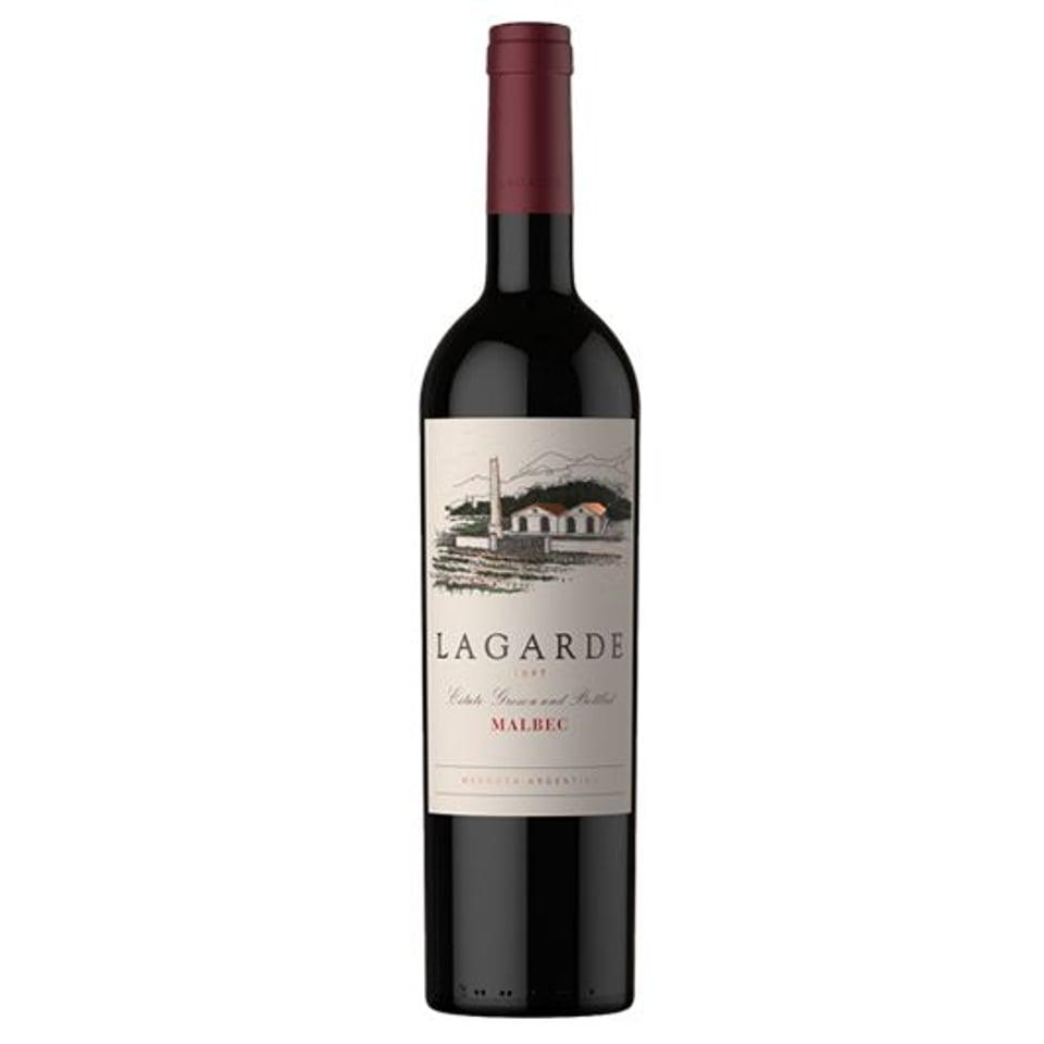 Lagarde Malbec 2019 Red Wine
