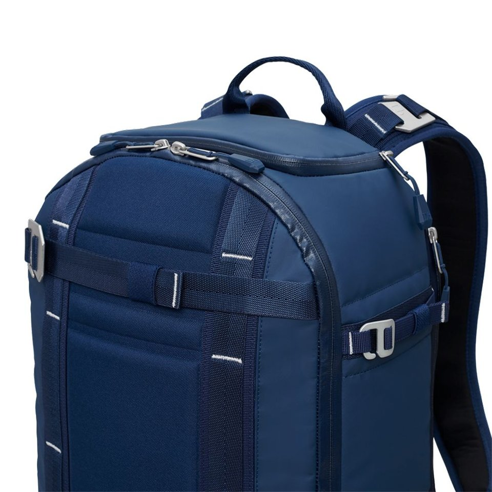 Db Journey Douchebags The Backpack Pro Deep Sea Blue #3
