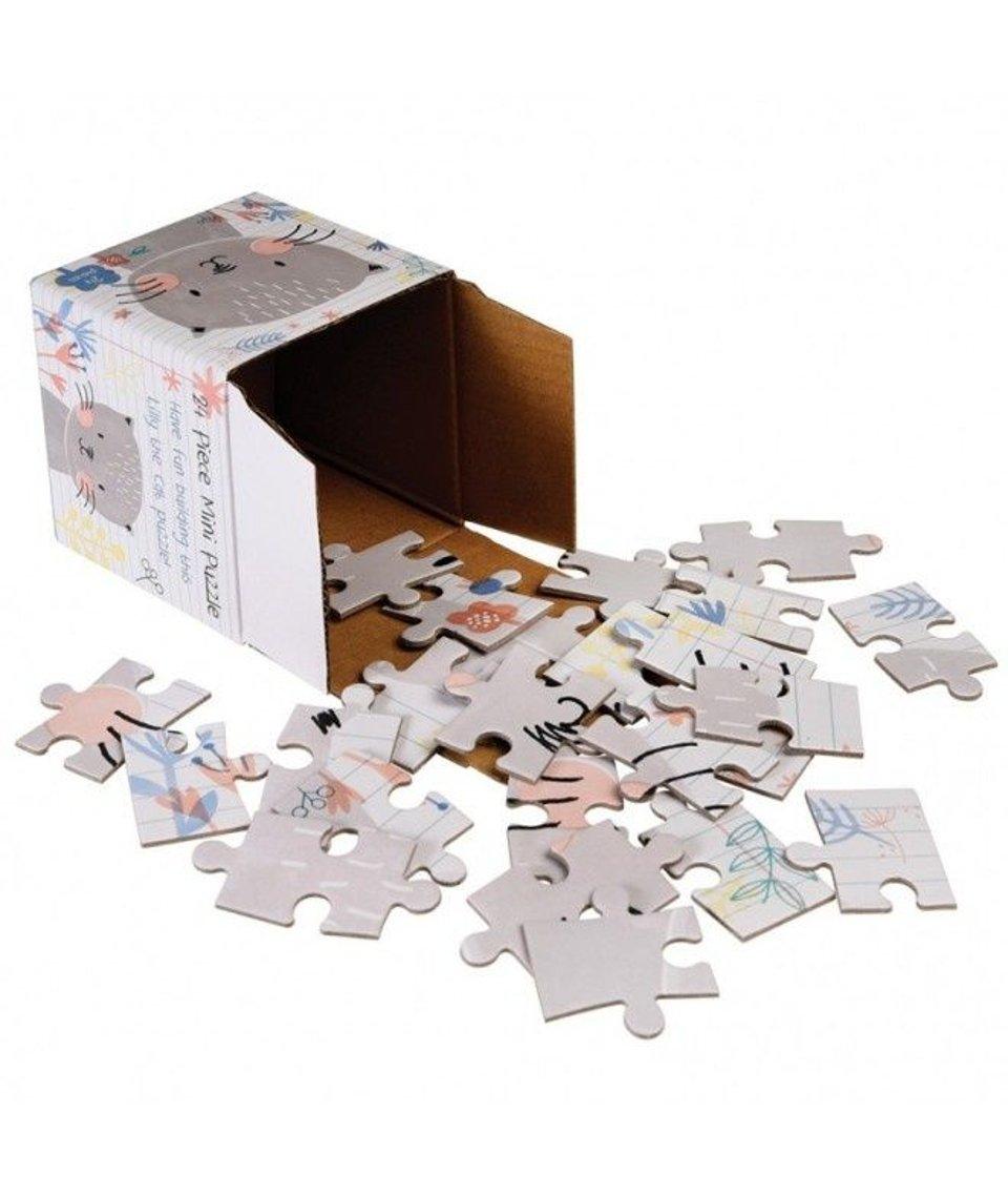 """Kleine puzzel """"Kat"""" #1"""