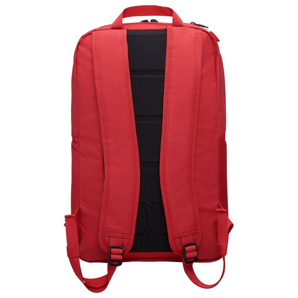 Douchebags Douchebags The Scholar Backpack Scarlet Red #1