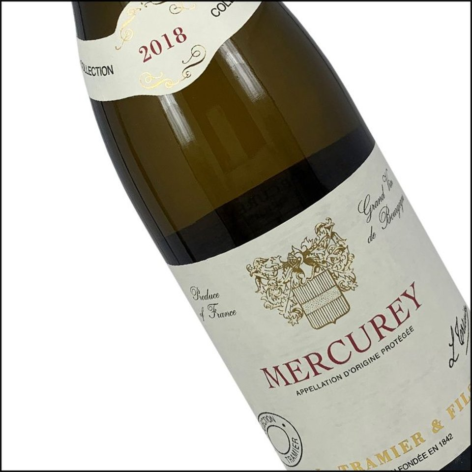 Mercurey, Bourgogne, Frankrijk #1