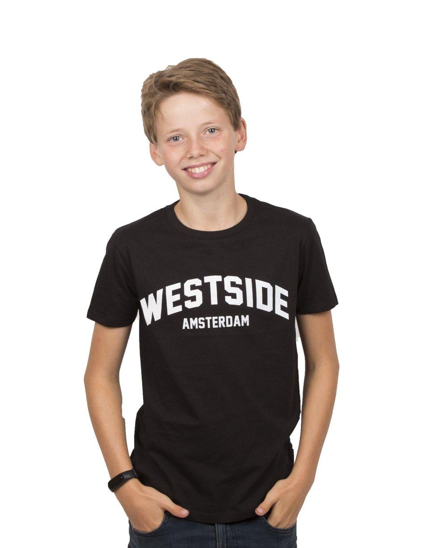 Westside Amsterdam T-shirt #3