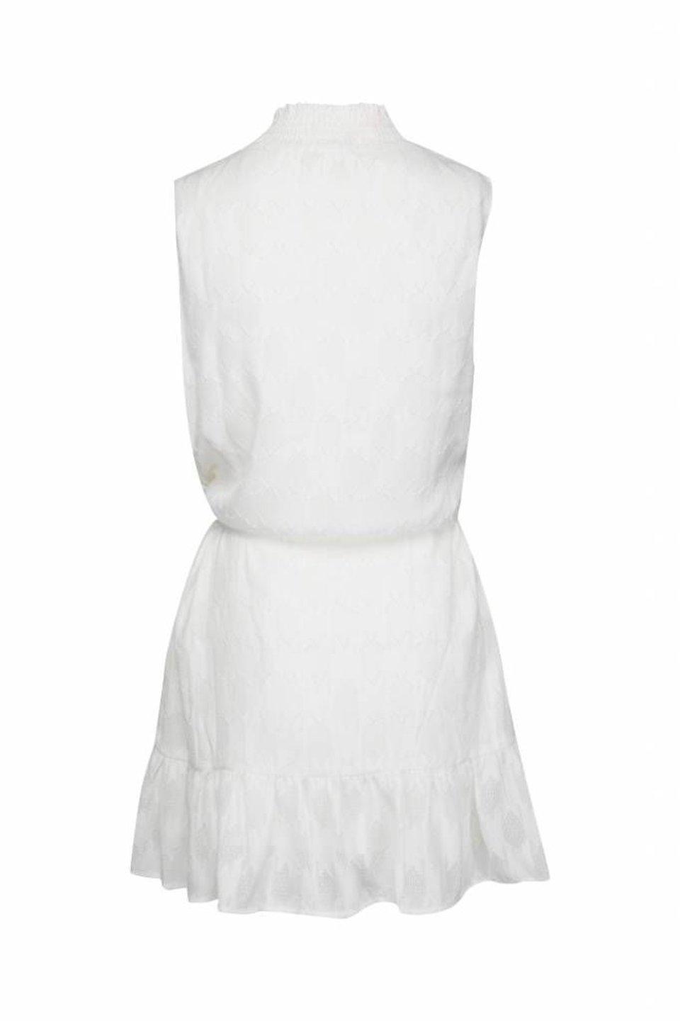 Dress - White #1