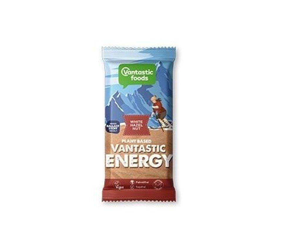 Energy white-hazelnut