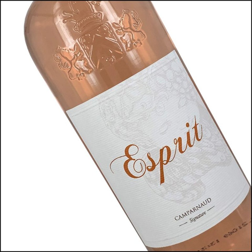 Chateau Camparnaud, Esprit Rosé, Frankrijk #1