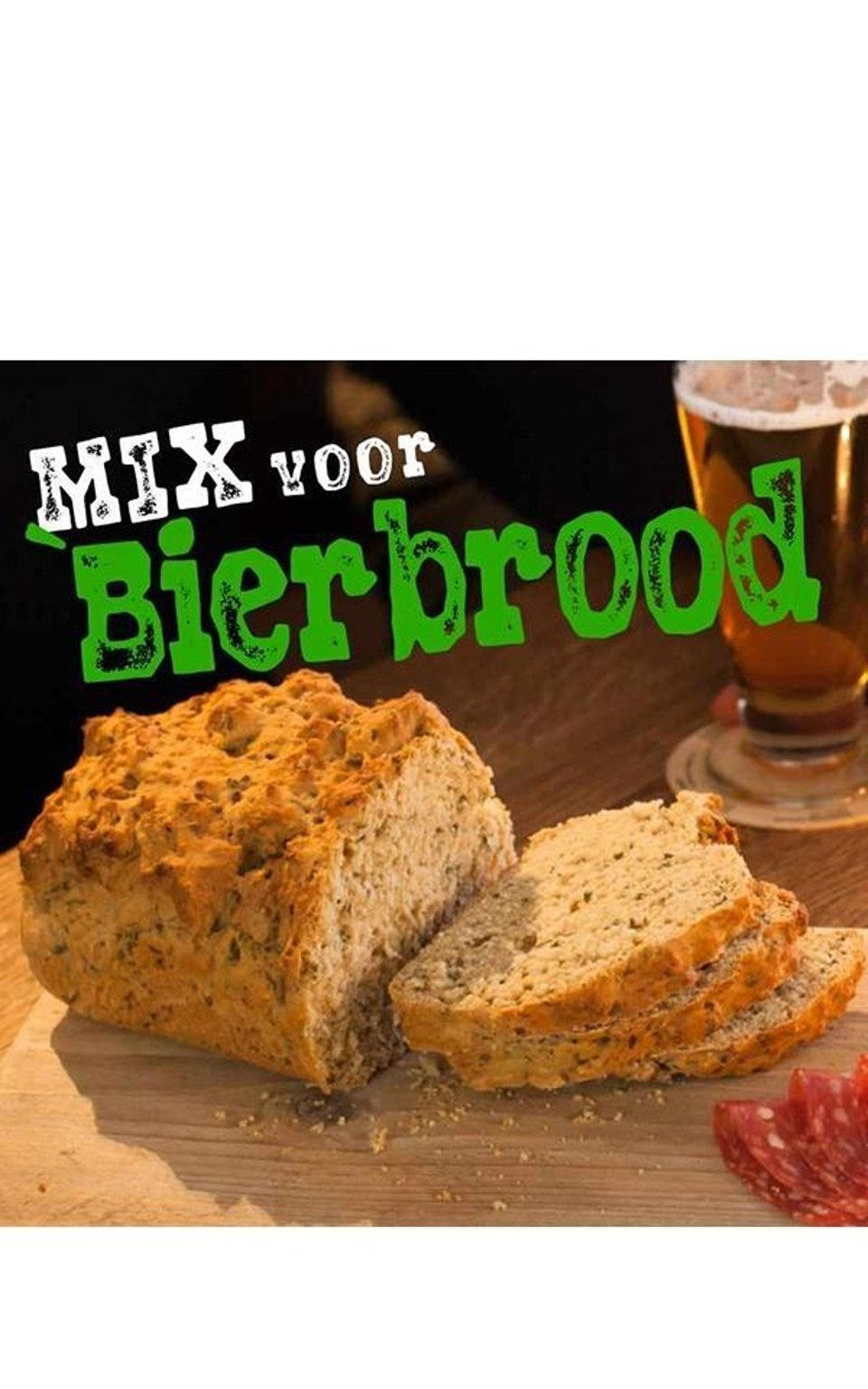 Beer Bread - Letterbox Gift