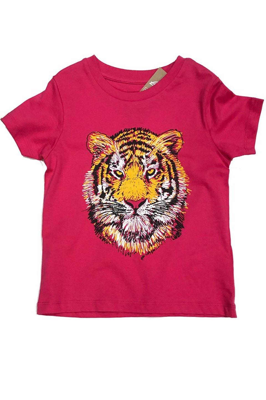 Tijger T-shirt