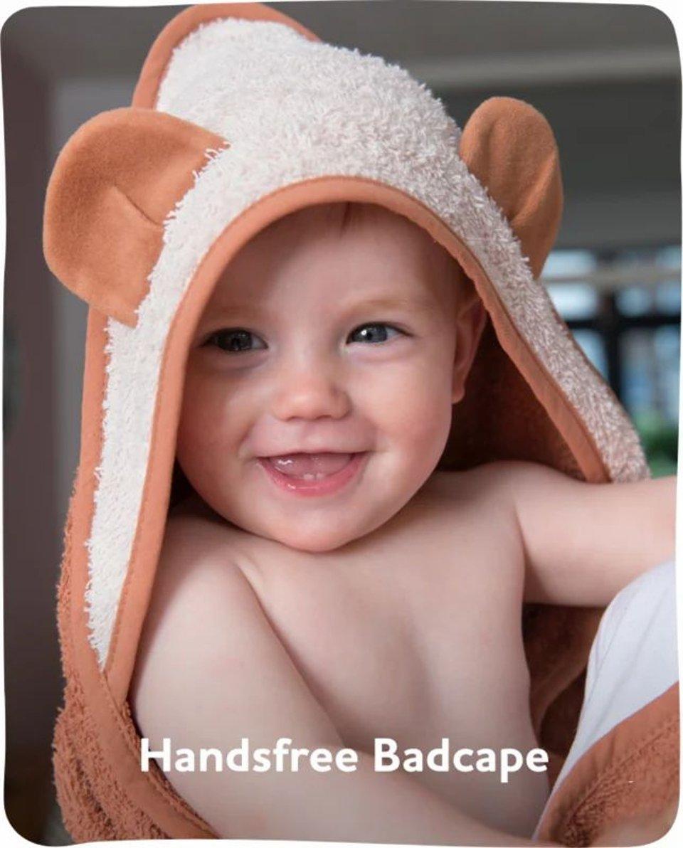 Badcape monkey