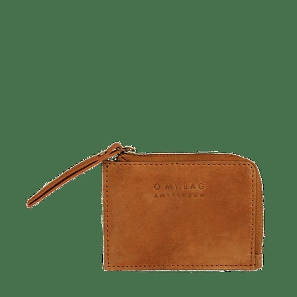 O My Bag Coin Purse Eco Camel