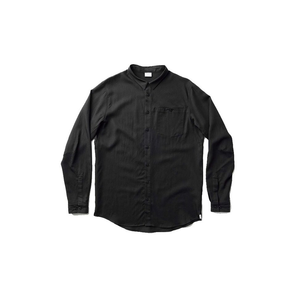 Houdini Houdini M's Out and About Shirt True Black #3