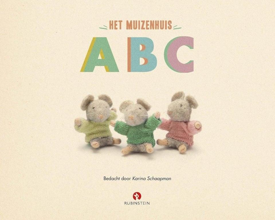 Het Muizenhuis - ABC #1